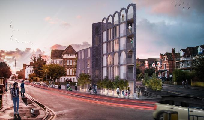 Manor Court Mixed Use Scheme Wins Planning Approval
