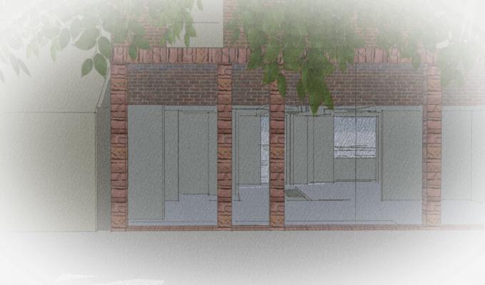 New build for a newbuild